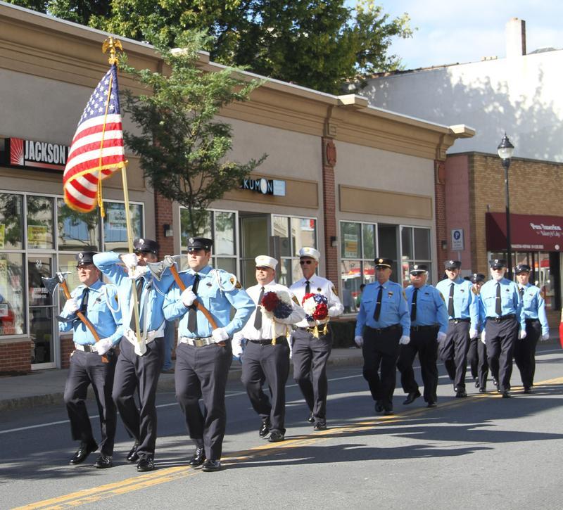 Department Of Motor Vehicles Huntington Ny: Putnam Valley Fire Department 2013 Parade Season