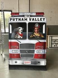 2018 Fire Prevention
