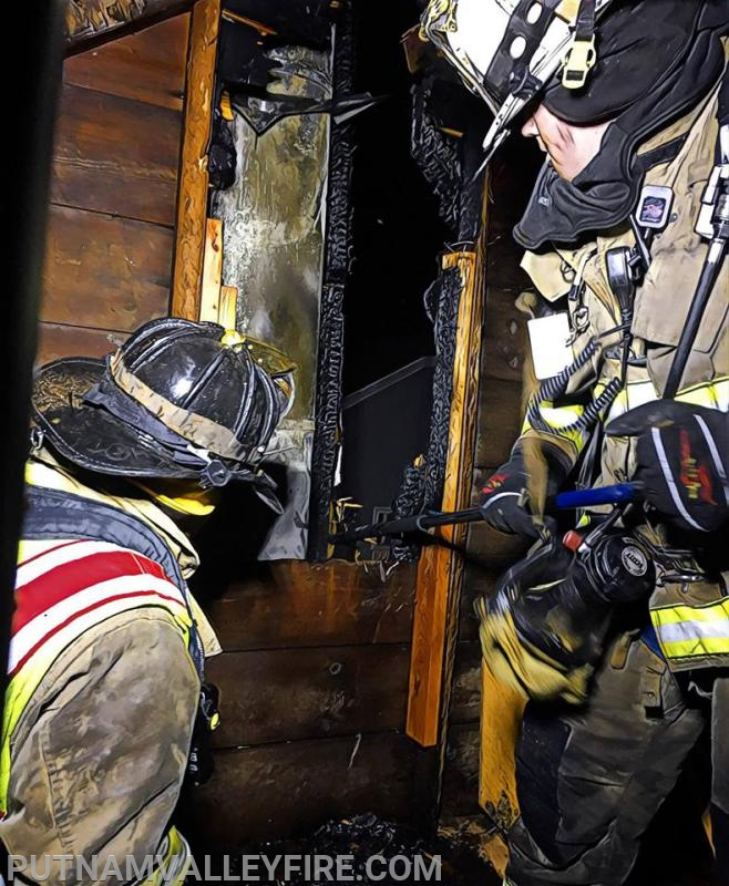 11/28/2018 Structure Fire