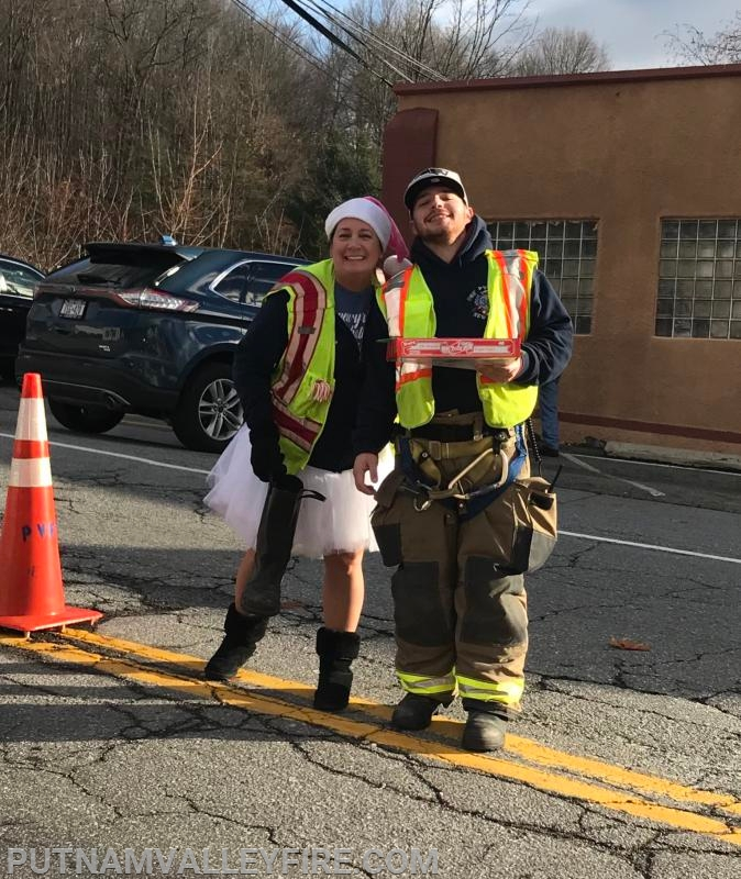 2018 Candy Cane Run