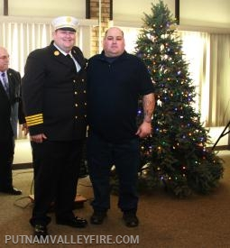PVVFD 2019 Annual Installation of Officers