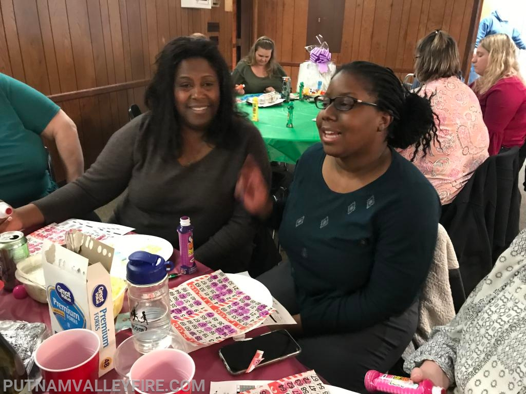 3/16/2019 Designer Bag Bingo Event at FH