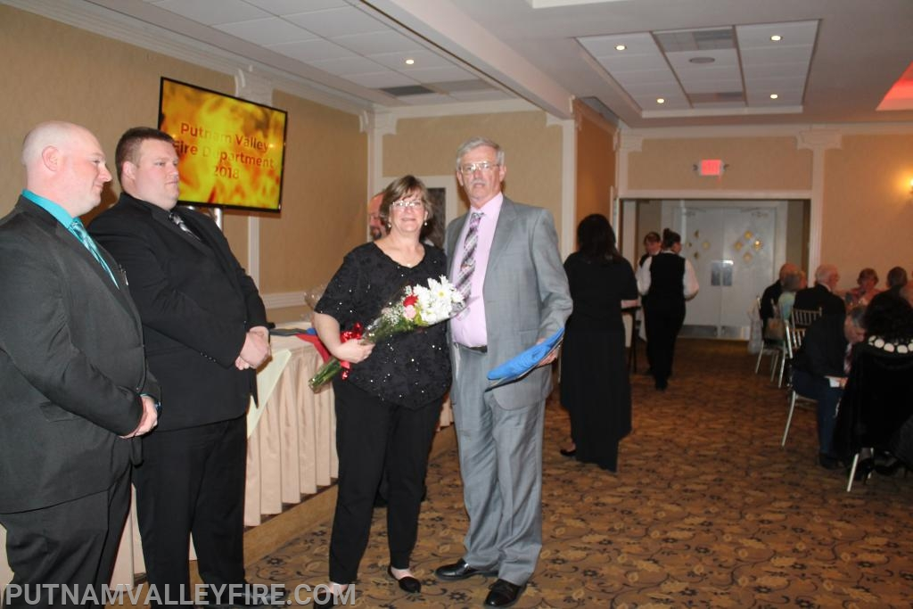 2019 Annual Recognition Dinner