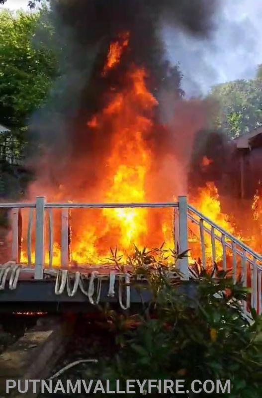 8/8/2020 house fire