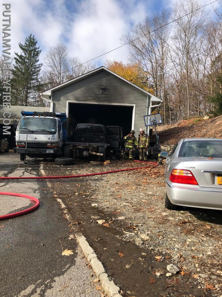 11/14/2020 - Structure Fire