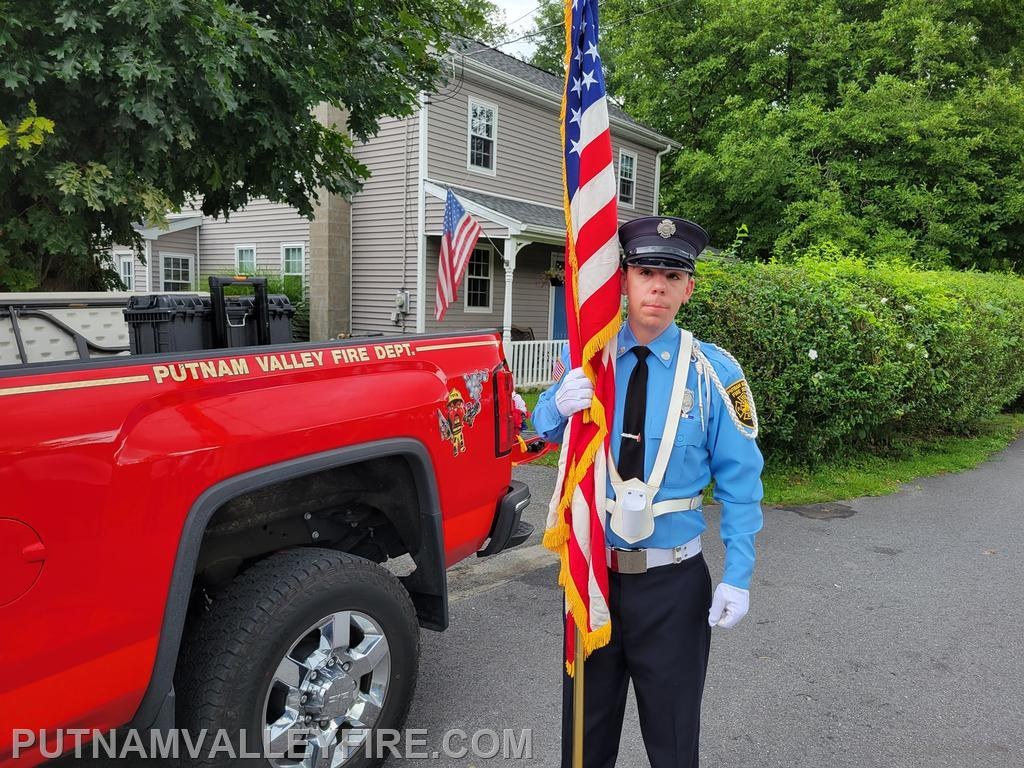 8/21/2021 Brewster Parade 2nd Best Overall